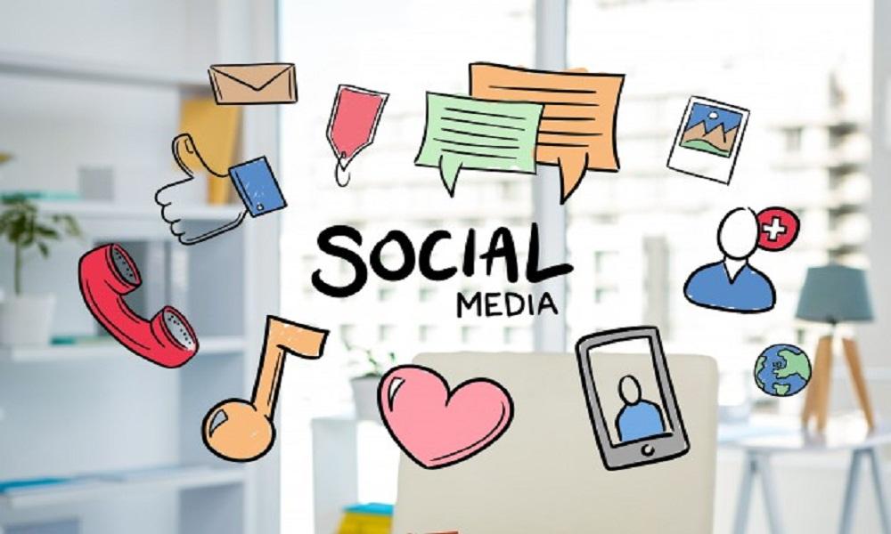 link building social media