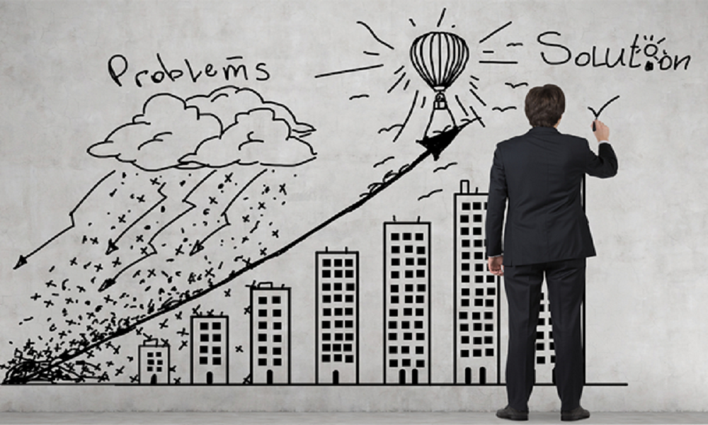 Avoid Common But Major Business Problems - The Next Scoop