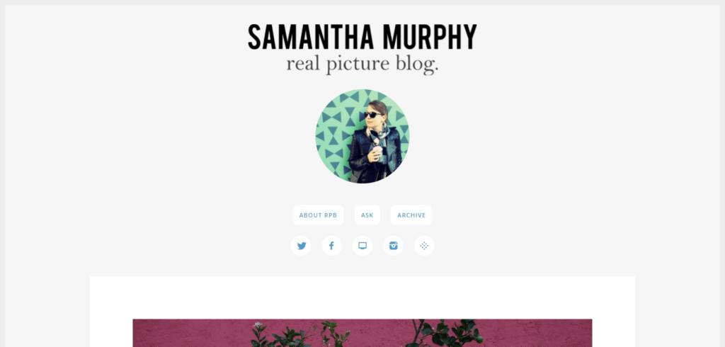realpictureblog