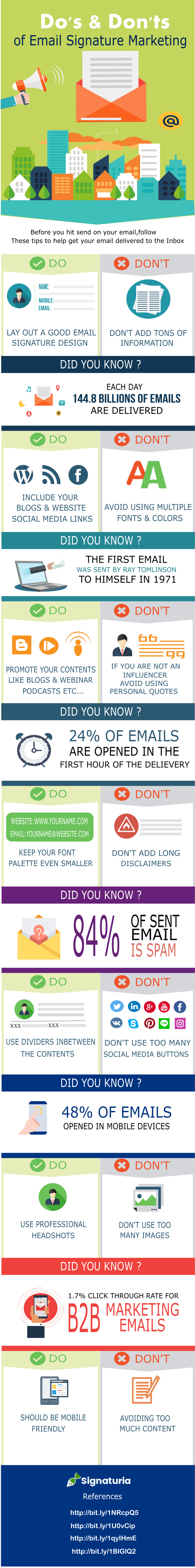 Do-donts-of-email-marketing-infographic