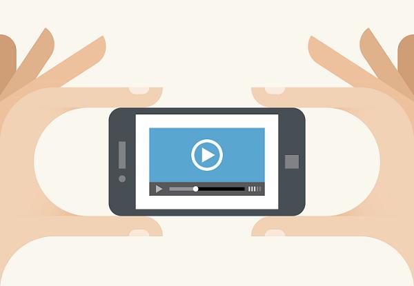 Promote-videos