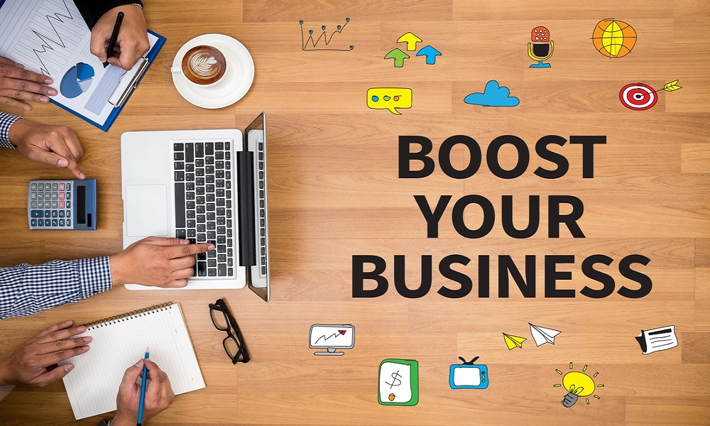 Image result for boost your business