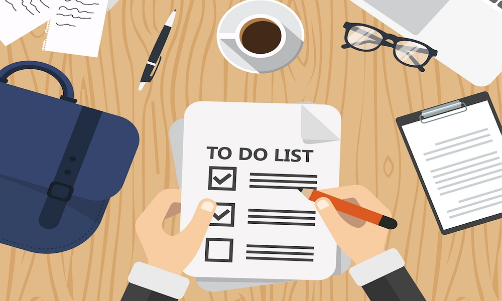 How to Improve Your Daily Workflow And Hit Your Targets