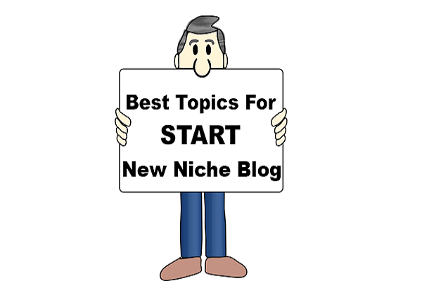 niche-blog-topic
