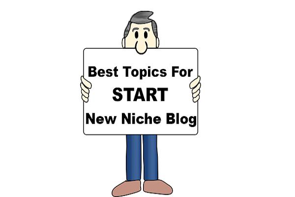 niche-blog-topic