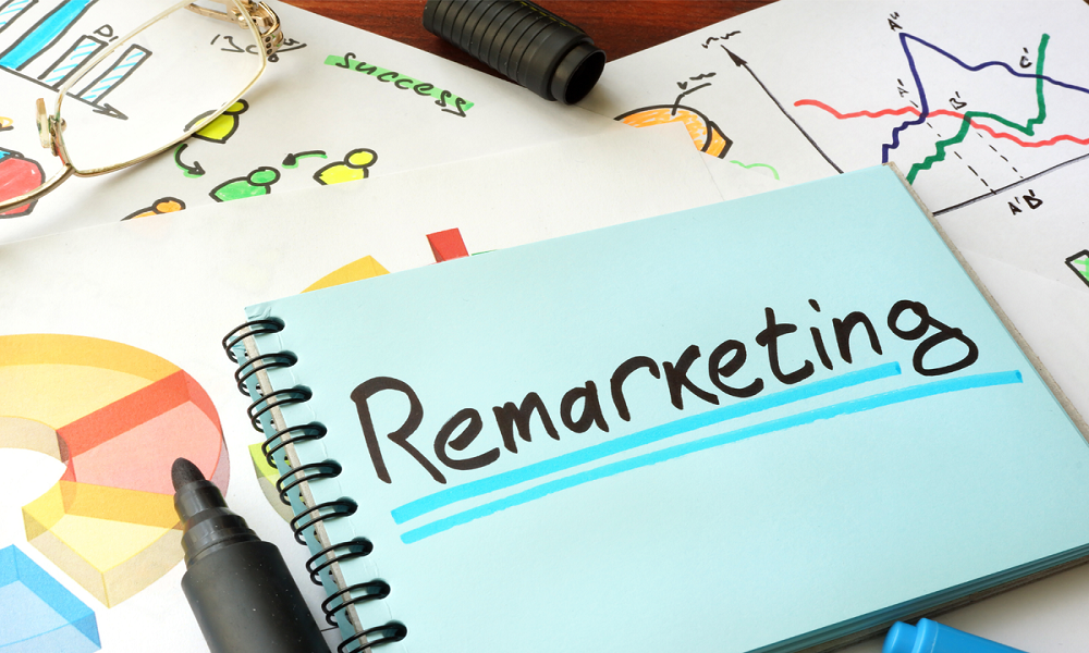 How to Boost Sales With Effective Remarketing Tactics