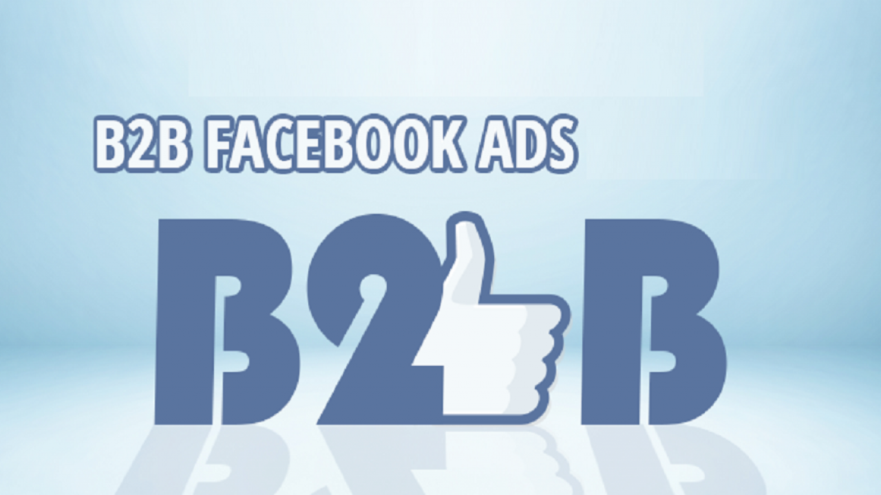 B2B Facebook Ads]: Ultra-Simple Way We Tripled CTR - The Next Scoop