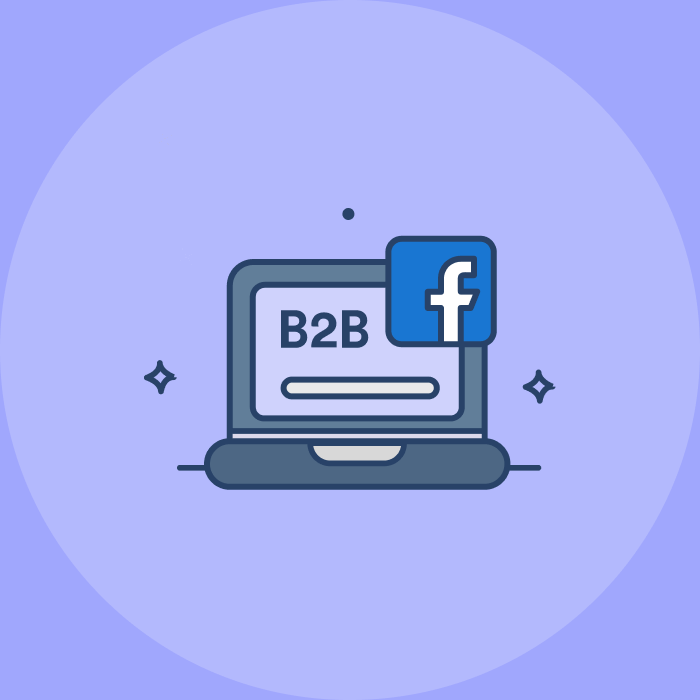[B2B Facebook Ads]: Ultra-Simple Way We Tripled CTR