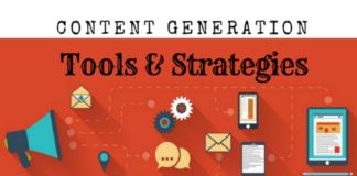 Content Generation tools