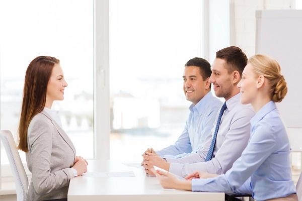 confidence-job-interview