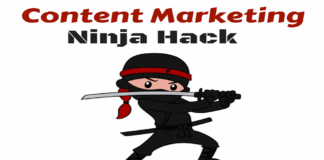 content-marketing-ninja-hack