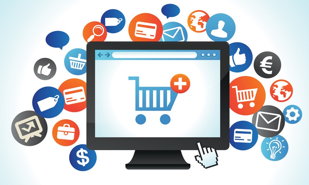 top e commerce websites Are you looking to expand your small business for less than $100 per month, you can add ecommerce to your business website and reach new customers.