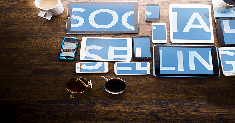 Social Selling: The Art of Converting Likes into Sales