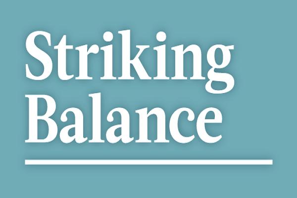 stiking-balance