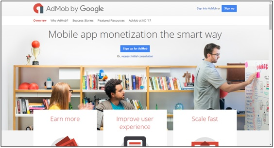 12 Popular Mobile Ad Networks for App Monetization - The