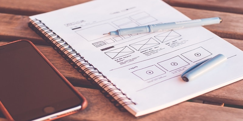 Design a great website for your company