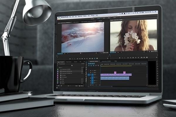 Professional-Video-Editing