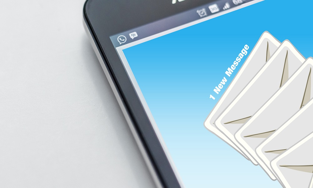 Master The Art Of Email Marketing With These 5 Steps
