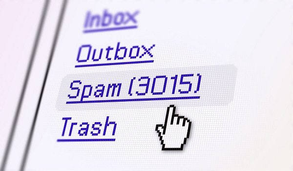 unwanted-mails