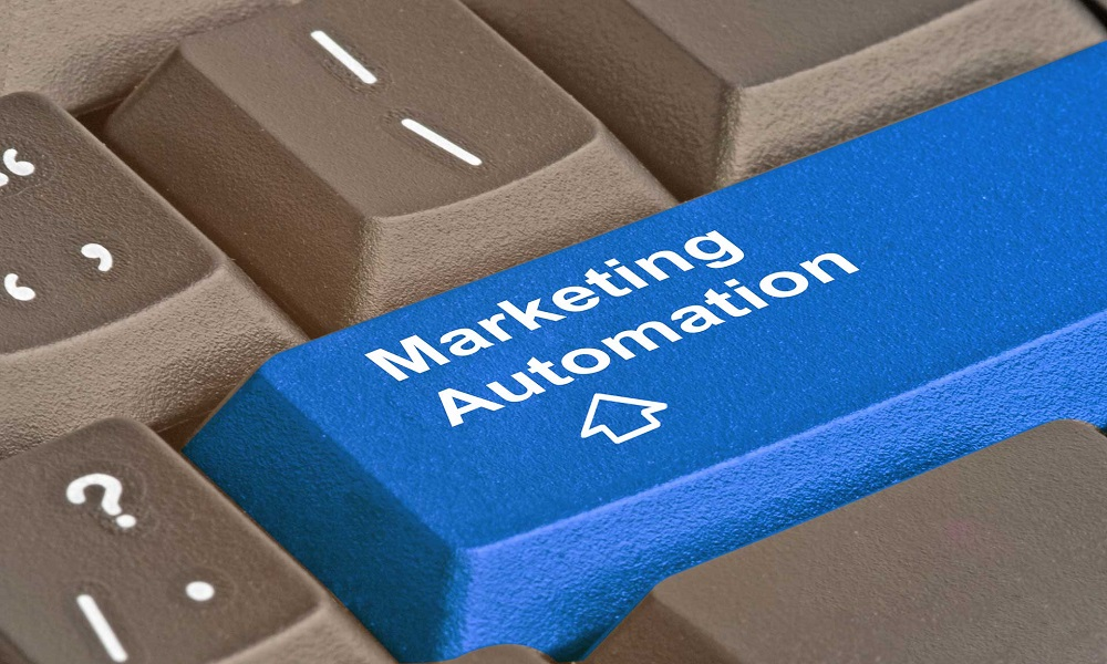Automate Sales and Marketing SaaS Companies