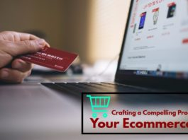Crafting a Compelling Product Story for Your Ecommerce Site