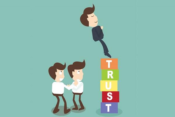 Customer-Trust