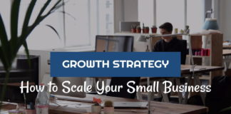 How to scale your small business
