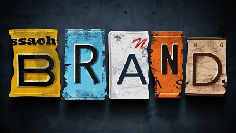 8 Step Guide: How To Create The Perfect Brand Name