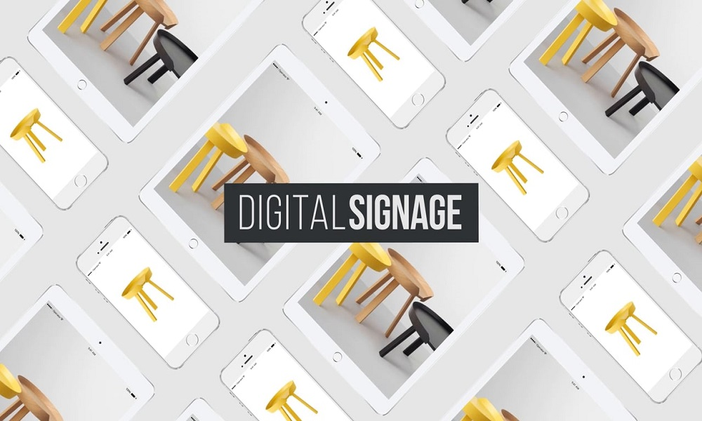 Understanding the Impact of Digital Signage for Business Promotion