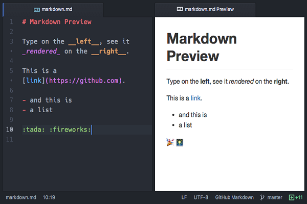 Use Markdown so Google Better Understands Your Page