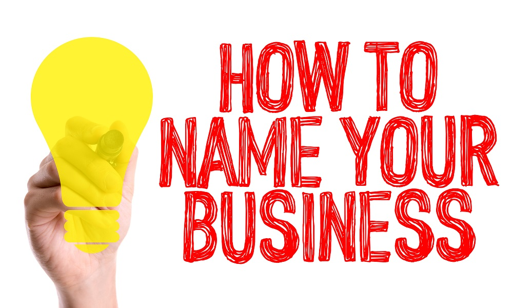 Picking a Catchy Business Name[5 Tips Will Help]