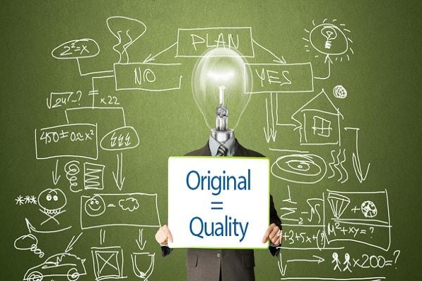 quality-unique-content-strategy