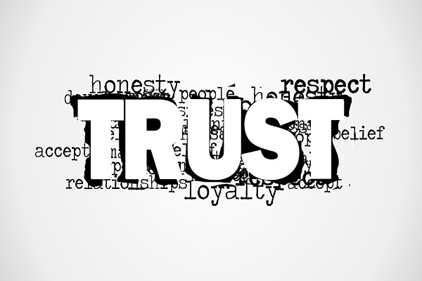 Establish Trust