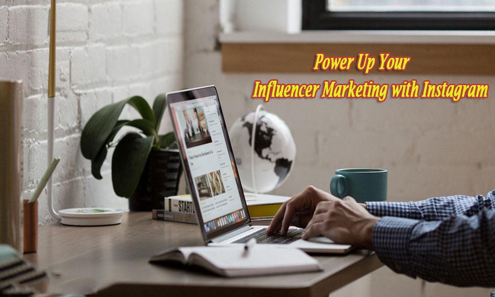 Influencer Marketing with Instagram
