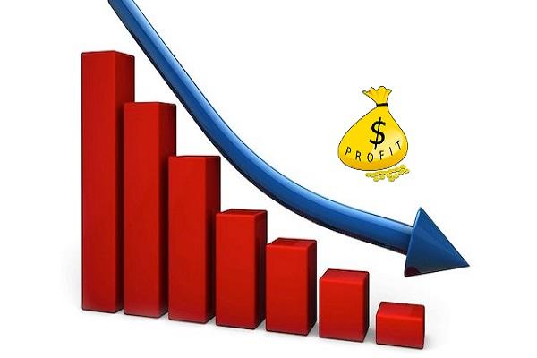 Profits Will Eventually Decrease