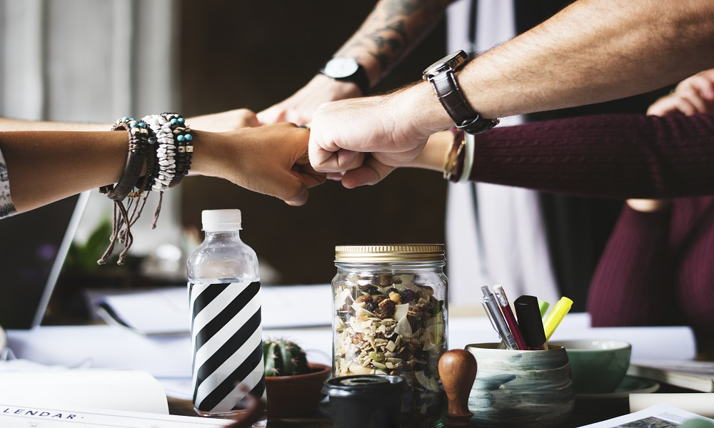7 Tips for a Successful Business Partnership