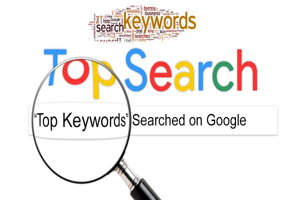 Keywords are a Really Big Deal