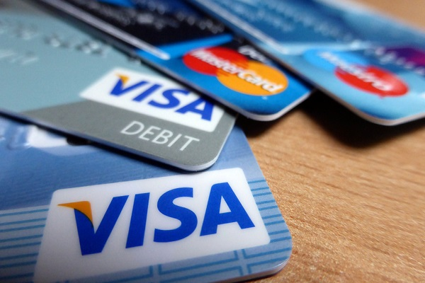 Consumer Credit Cards