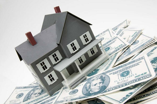 Home Equity on Your property