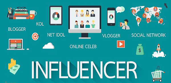 Social, Video and Influencer Marketing