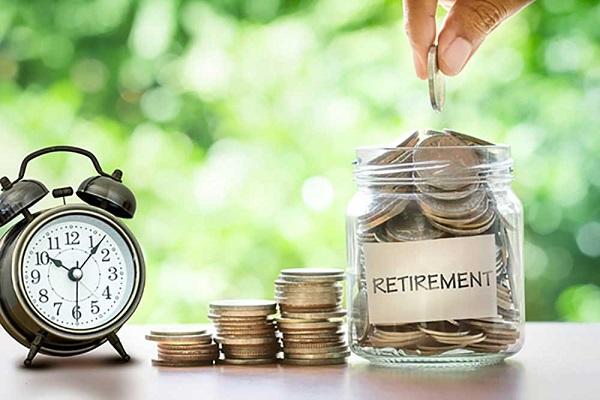Use Retirement Account