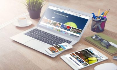 Website Design Tips That Will Help Elevate Your Business