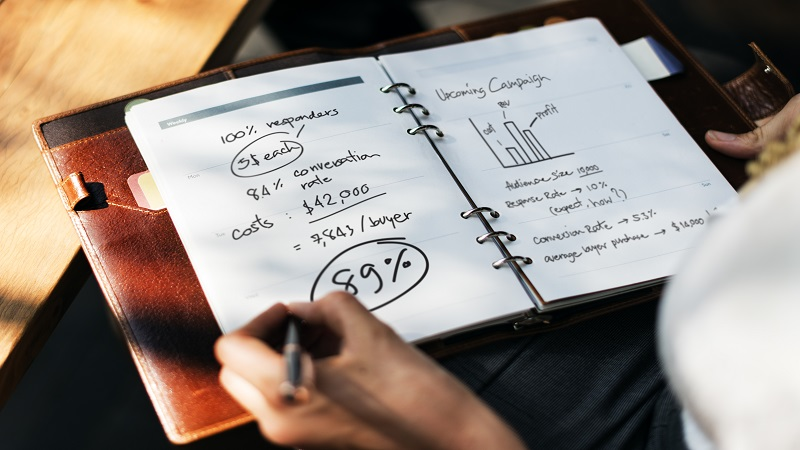 Analyzing Your Marketing to Build a Better Strategy