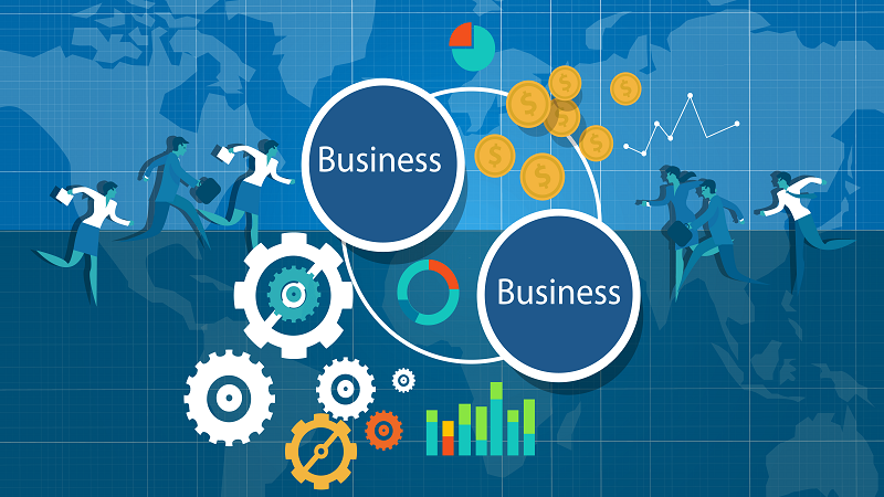 Five Key Secrets of Creating a B2B Digital Marketing Approach