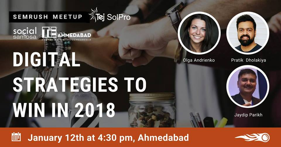 semrush meetup ahmedabad