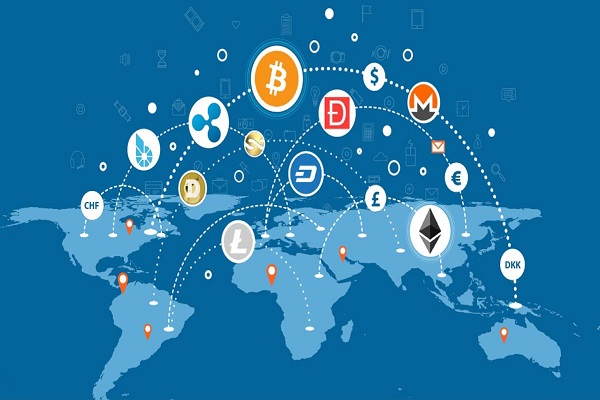 Blockchain, Bitcoin, and more cryptocurrencies