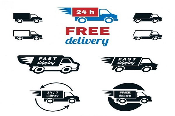 Free Shipping & Fast Delivery