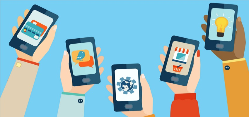 How is Referral marketing beneficial for E-commerce app success