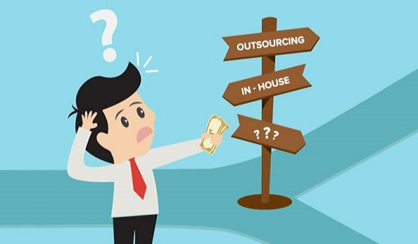 In-House Development or Outsourcing