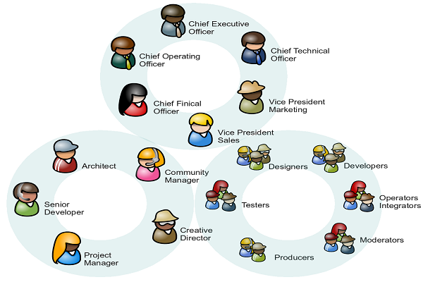 Organisation and Structure